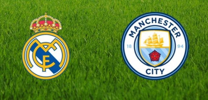 Soi kèo nhà cái Real Madrid vs Manchester City, 27/2/2020 - UEFA Champions League