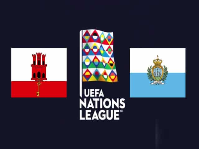Soi kèo nhà cái Gibraltar vs San Marino, 05/09/2020 - Nations League