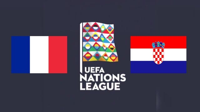 Soi keo nha cai Phap vs Croatia 09 9 2020 Nations League