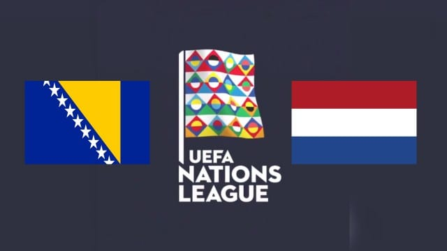 Soi keo nha cai Bosnia Herzegovina vs Ha Lan 11 10 2020 Nations League